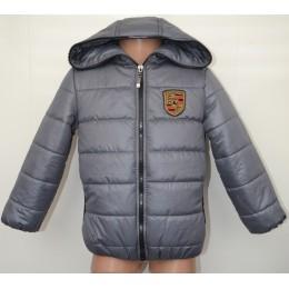 Куртка на замке р. 110-122