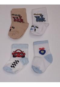 Детские носочки 3