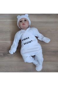 набор в роддом для новорожденных