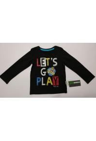 """Кофта  """"let`s go play"""" ТМ RobinZone 538"""